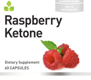 Raspberry Ketone weight loss product